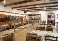 미슐랭 원스타 쉐프의 이탈리아 남부 요리 전문점 '나퓨레' 오픈