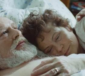 병상의 아내 둔 노년, 그가 단행한 마지막 선택은?