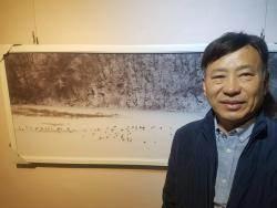 """""""'민통선 임진강 두루미'의 생생한 생태 사진 보여드립니다"""""""