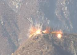 북한군 병사, 남북 군사합의 따른 GP 철수 지역서 귀순