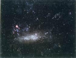 별빛이 말하는 우주의 역사...100억년 전 가장 많은 별 태어나