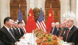 미·중 무역전쟁 휴전 … 트럼프·시진핑 석 달 벌었다