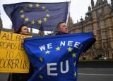 """[김성탁의 유레카, 유럽]보수당도 """"브렉시트 협상안 반대"""" 25%, 무책임 덫 빠진 영국"""