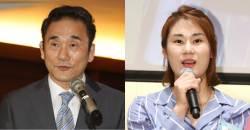 """'팀킴에 갑질 논란' 김경두 가족 """"<!HS>컬링<!HE>에서 물러나겠다"""""""