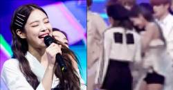 JENNIE And IRENE's Unchanging Friendship <!HS>Is<!HE> Caught On Camera Again