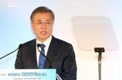 이영자·신동옆 이탈했다 … 文지지율 두달새 64→47%