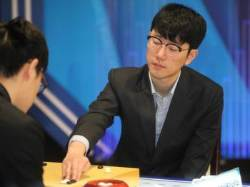 안국현, 결승 2국 패배…5일 최종국에서 우승자 가려