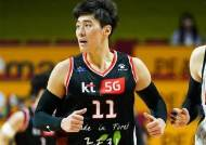 kt 양홍석, 데뷔 이후 첫 라운드 MVP 등극