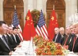 "FT ""트럼프, 시진핑과 <!HS>무역<!HE>담판서 이겼다"""