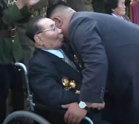 '北 미사일 아버지' 김철만 사망···장의위원장에 김정은