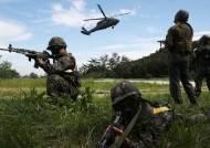 北, 한미연합훈련 연일 경계심…'군사훈련 완전중단' 촉구