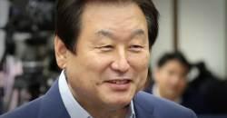 """<!HS>김무성<!HE> """"文지지율, 거품 꺼지면 30%대…레임덕 시작됐다 판단"""""""