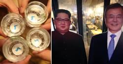 """서울 마포서 '<!HS>남북정상회담<!HE> 환영' 주점 열려…""""<!HS>정상회담<!HE> 위하여!"""""""