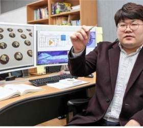 광운대 연구팀, 배터리 필요 없는 초소형 <!HS>웨어러블<!HE> 자외선 센서 개발