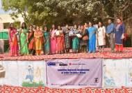 플랜코리아-현대로템, 인도 델리에서 교육 환경 개선사업 진행