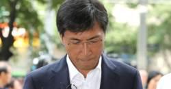 안희정 항소심 재판 대부분 비공개… 선고는 내년 2월1일