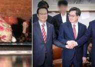[미리보는 오늘] '단식투쟁' 낳고 내년도 예산안 처리하는 민주·한국당