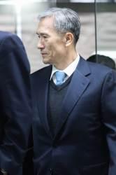 """김관진, 이재수 前사령관 빈소 찾아 """"참된 군인…애석해"""""""