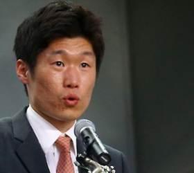 <!HS>박지성<!HE>, 축구협회 유스전략본부장직 '사의 표명'…왜?
