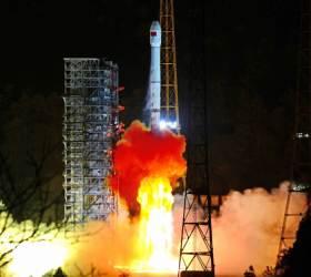 중국 <!HS>달<!HE> <!HS>탐사<!HE>선 창어 4호 발사 … 사상 처음 <!HS>달<!HE> 뒷면에 내린다