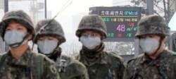 군 생활관에 공기청정기 … 전방 근무 병사엔 패딩