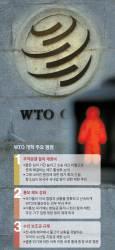 [이재민의 <!HS>퍼스펙티브<!HE>] 와해 위기의 WTO 체제, 한국이 개혁 주도하자