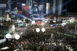연말 서울 시내<!HS>버스<!HE> 88개 노선 막차 연장운행