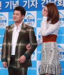 """전현무 측 """"한혜진과 결별설 사실 아니다"""""""