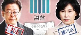 """이언주 """"<!HS>김혜경<!HE> 무혐의, 문준용 특혜 덮기 위한 초강수"""""""