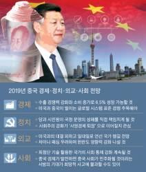 [차이나 인사이트] 중국, 내년 6.5% 성장에 한반도 영향력 강화 나설 것