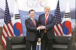 문재인·트럼프 대통령, 타임 '올해의 인물' 오를까…김정은 위원장은?