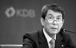 정치권·노조·지역 민심에 '흔들'…한계 달한 産銀 구조조정