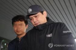 음주ㆍ난폭운전 교통사망사고 낸 황민, 징역 4년 6월 선고
