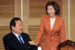 """전원책 """"나경원 당선에 비박 결속…<!HS>김무성<!HE> 추대론 나올 것"""""""