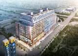 인천 역세권 지식산업센터…기숙사 364실 갖춰