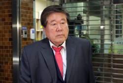"""""""구속 면했지만…"""" 영장 심사서 펑펑 운 '兄 도피 몸통' 최규성"""