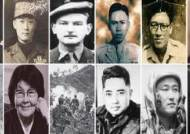 내년도 '이달의 6‧25 전쟁영웅'…홍은혜 여사 등 12명 선정