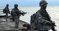 """해군, 13일부터 이틀간 '<!HS>독도<!HE>방어훈련'…""""정례적인 훈련"""""""