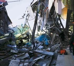 터키서 <!HS>고속열차<!HE> 충돌·탈선사고…9명 사망·40여명 부상