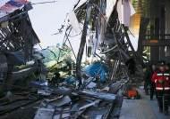 터키서 고속열차 충돌·탈선사고…9명 사망·40여명 부상
