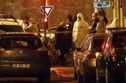 """IS매체 """"佛 총격범은 IS 전사 중 한명""""…테러 배후 자처"""