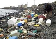 바다 쓰레기 계속 느는 이유…국내 발생량의 40%만 수거해