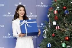 연말·크리스마스 선물 '스와로브스키 주얼리' 출시