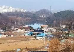 [분양 포커스] 내년 신설될 서원주역 인근 전원주택