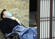 """""""나를 시체로 만들라"""" 6월 항쟁 기폭제된 YS 단식투쟁"""
