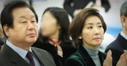 한국당, 김무성·최경환·김재원 등 21명 인적쇄신 명단 발표