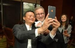 중국 재벌들이 쓰는 스마트폰 기종은?
