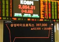 """'레모나' 경남제약 상장폐지에 """"삼바는 봐주고"""" 개미들 통곡"""