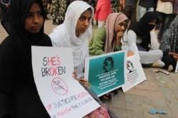 3살 인도 여아 성폭행으로 중태…용의자는 40대 경비원