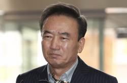 '여직원 <!HS>성추행<!HE>' 최호식 전 회장 징역 1년 6개월 구형